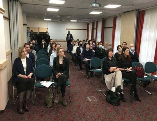 CWI Victims of Crime Seminar March 2021